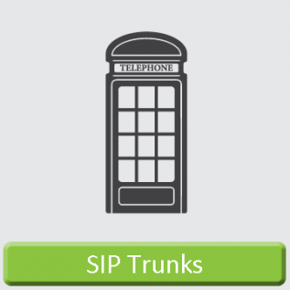 Phone Box representing VoIP & SIP Solutions for Resellers